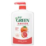 綠的抗菌沐浴乳-葡萄柚1000ml