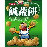 華元鹹蔬餅90g