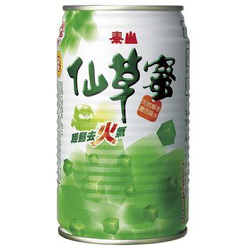 泰山仙草蜜330g*6入