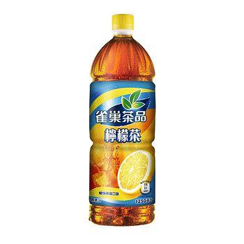 雀巢檸檬茶1250ml