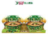 《統一》滿漢大餐蔥燒豬肉麵*2入