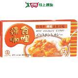 工研益壽多辣味速食咖哩125G/盒