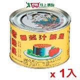 老船長蕃茄汁鯖魚400g(黃罐)