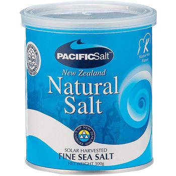 紐西蘭有機天然海鹽300g/罐