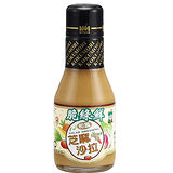 穀盛脆綠鮮芝麻沙拉醬220ML/瓶