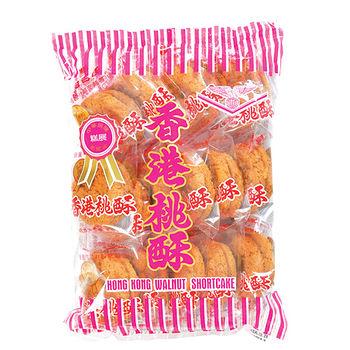 香港桃酥430g