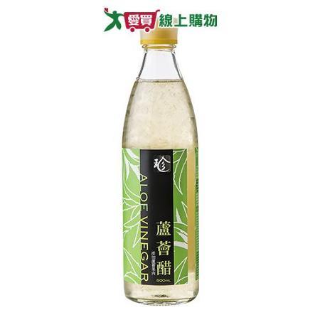 百家珍蘆薈醋600ml