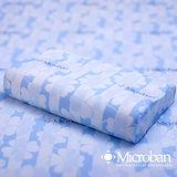 【Microban】抗菌記憶枕