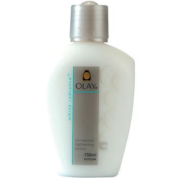 歐蕾OLAY防曬淨白乳液150ml(SPF19/PA++)