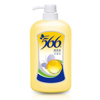 耐斯566洗髮精800ml