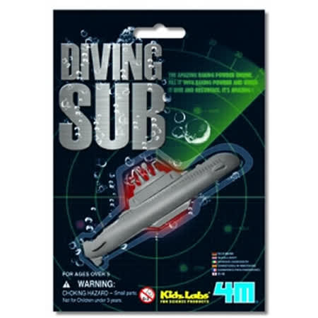 ( 任選 )  潛水艇
