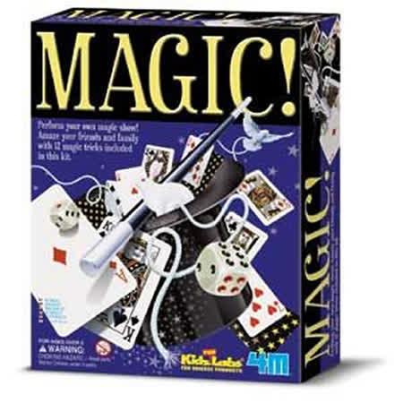 ( 任選 )  魔術