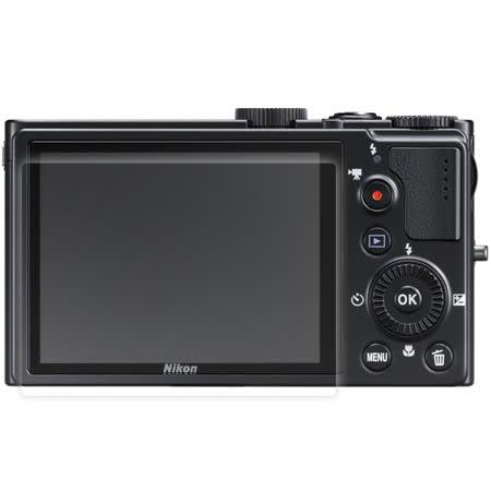 Kamera 螢幕保護貼-Nikon Coolpix P300