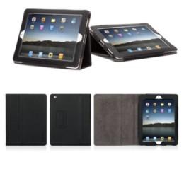 Griffin Elan Folio iPad 2 筆記本型側翻可立式皮套