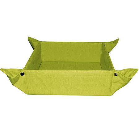 《WINKLER》CORBEILLE 可摺疊麵包盤(春嫩綠)