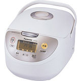 『Panasonic』☆國際牌 6人份微電腦波紋型厚釜電子鍋SR-ND10