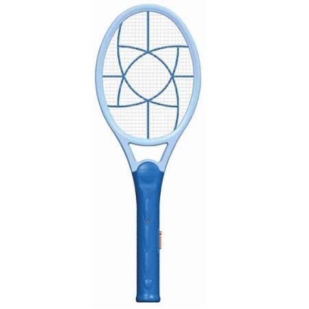 『安寶』☆雙層大型電子電蚊拍AB-9920