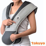 TOKUYO 肩頸鬆按摩器(俏皮口袋版) TS-405AA