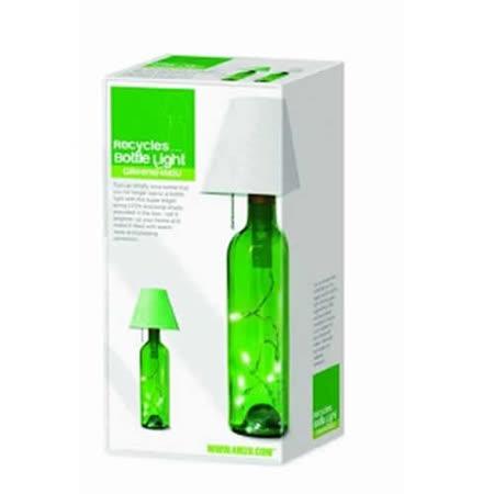 ( 任選 ) 創意環保燈飾 (兩款顏色)