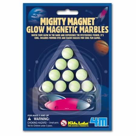 ( 任選 )  螢光磁力球