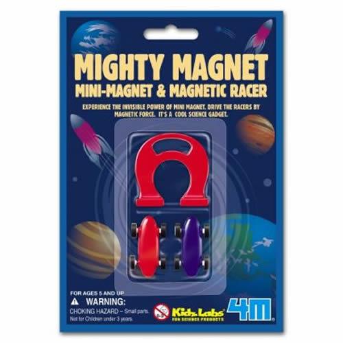 ^(  ^) 迷你磁力賽車