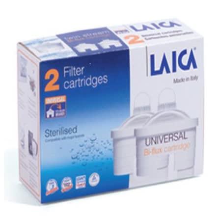 【勸敗】gohappy快樂購義大利 LAICA 原裝進口全新雙流高效濾芯F2M(一盒2入裝)開箱愛 買 台中