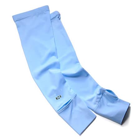 保證原廠【HOII】防曬【袖套】★藍光-SUNSOUL后益先進光學