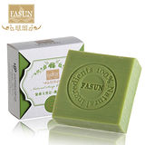 『FASUN』琺頌緊膚天然皂‧橄欖葉110g