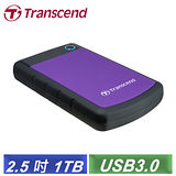  StoreJet 25H3P 1TB USB3.0 2.5 (TS1TSJ25H3P)