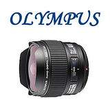 OLYMPUS ED 8mm F3.5 ED Fisheye (平輸)-加送硬式保護貼