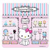 Charmmy Kitty 超薄光學鼠墊-商店版