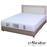 【Maslow-極簡主義白橡】加大床組-6尺(不含床墊)