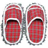 『輕鬆擦』拖地拖鞋2入超值組(C03-09-15X2)