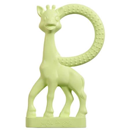 法國Vulli 蘇菲香草長頸鹿-綠色