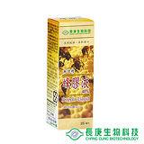 【長庚生技】蜂膠液X2瓶(25ml/瓶)