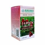 【長庚生技】蔓越莓PAC36(60粒/瓶)