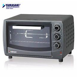 日本YAMASAKI三合一全能30公升旋風式電烤箱(SK-300FT)