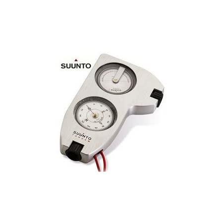 【芬蘭 SUUNTO 專賣】Tandem 360R/ PC 專業級瞻孔式指北針.指南針【就是準】+ 測量.傾斜角