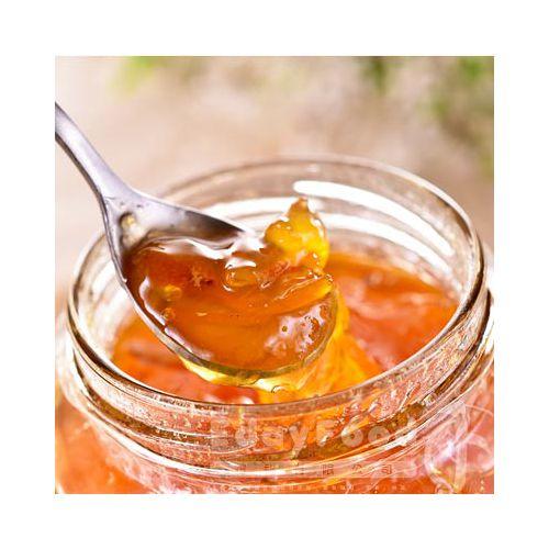 【鴻滕】蜂蜜柚子茶3瓶(1kg/瓶)