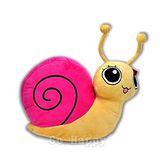 【大眼蝸牛】造型靠枕