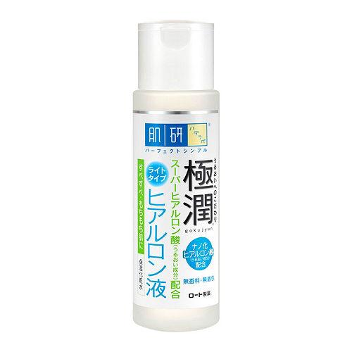肌研極潤保濕化妝水清爽型170ml