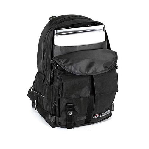 吉尼佛 JENOVA 16000N 指南針休閒後背式系列攝影背包^(大^)