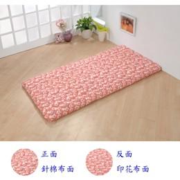 【大和】座敷娃日式單人床墊