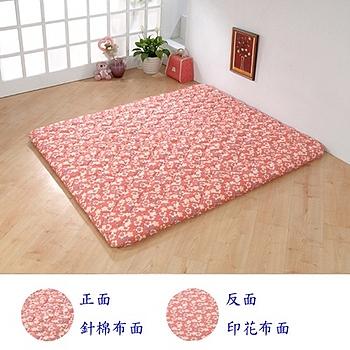 【大和】座敷娃日式雙人床墊