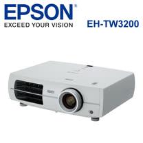 EPSON EH-TW3200 家庭劇院液晶投影機