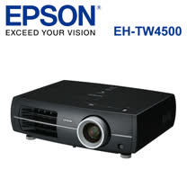EPSON EH-TW4500 液晶投影機