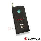 【SCJ】二合一有線無線攝影機兩用檢測探測器(K0000004)