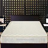 【Maslow-蜂巢式】單人獨立筒床墊