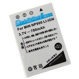 電池王 Premier DM-7362/DS-T5 高容量鋰電池