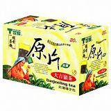 T世家 大吉嶺茶包(2.8gx20包/盒)原片包